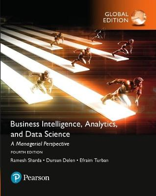 Business Intelligence: Global Edition