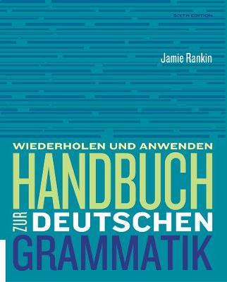 Handbuch Zur Deutschen Gramm.-W/Access