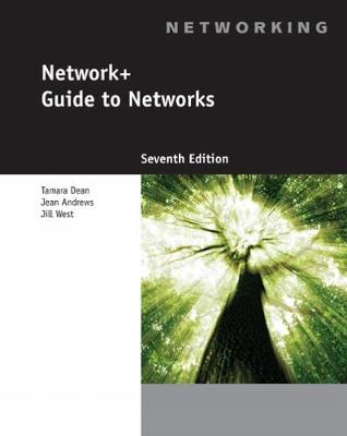 Network+ Gde.To Networks-W/Access