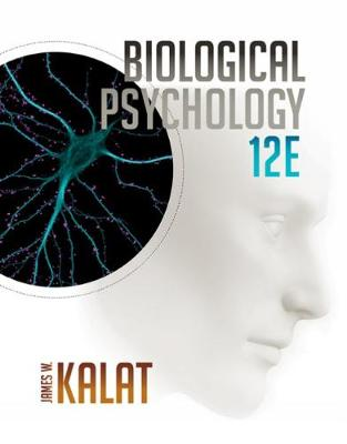 Biological Psychology: A History of the United States