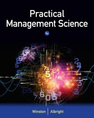 Practical Management Science: Communicating in Small Groups