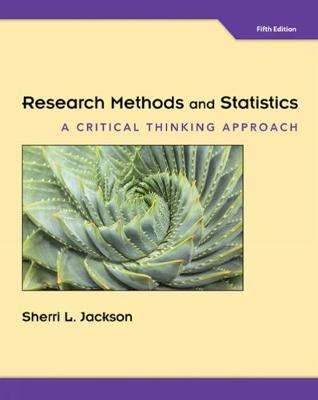 Research Methods+Statistics