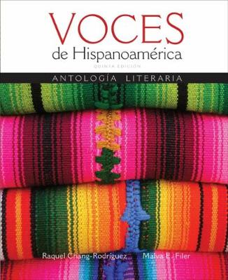 Voces de Hispanoamerica