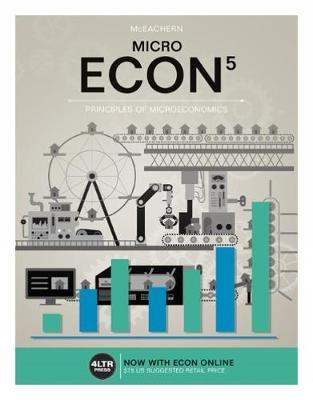 ECON MACRO (with ECON MACRO Online, 1 term (6 months) Printed Access Card)