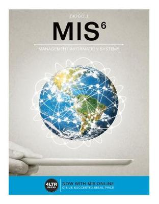 MIS (with MIS Online, 1 term (6 months) Printed Access Card)