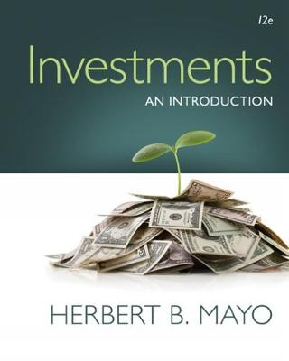 investments : An introduction (with Stock-Trak Coupon)