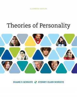 Theories of Personality 11th Edition