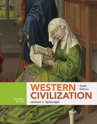 Western Civilization: Volume 1: To 1715