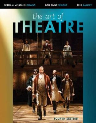 The Art of Theatre : Then and Now