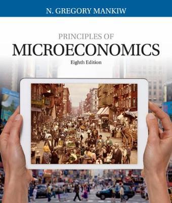Principles of Microeconomics 8E