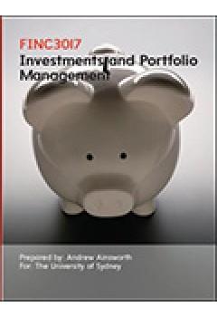 Cust Invest. and Portfolio Mngmnt