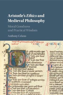 Aristotle's Ethics Medieval Philos