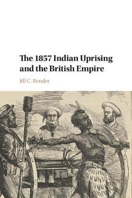1857 Indian Uprising British Empire