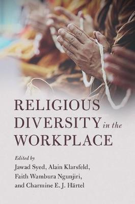 Religious Diversity in Workplace