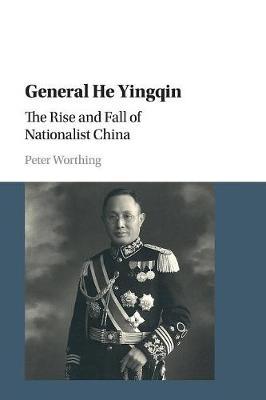 General He Yingqin