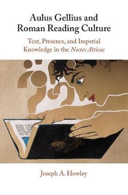 Aulus Gellius Roman Reading Culture