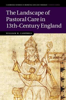 Lndscpe Pstrl Care 13th-Cent Englnd