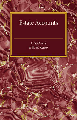 Estate Accounts