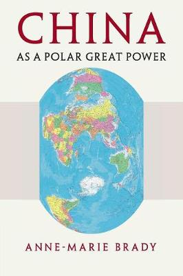 China as a Polar Great Power