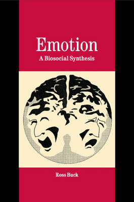 Emotion: A Biosocial Synthesis