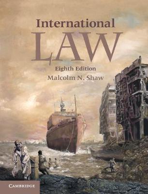 International Law 8ed