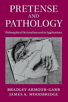Pretense and Pathology: Philosophical Fictionalism and its Applications