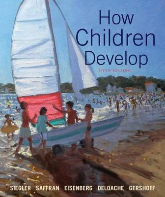 How Children Develop 5e