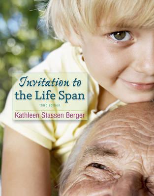Invitation to Lifespan 3e
