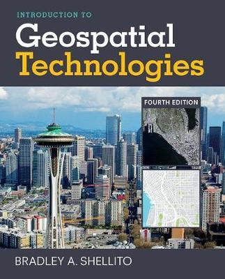 Intro Geospatial Tech 4e