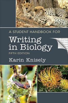 Student Handbook for Writing in Biology