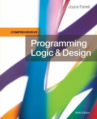 Programming Logic and Design, Comprehensive