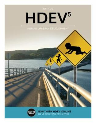 HDEV (with HDEV Online, 1 term (6 months) Printed Access Card)