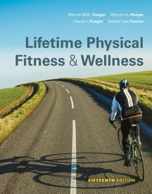 Lifetime of Physical Fitness and Wellness