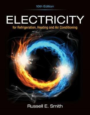 Electricity For Refrigeration,Heating & Air Con