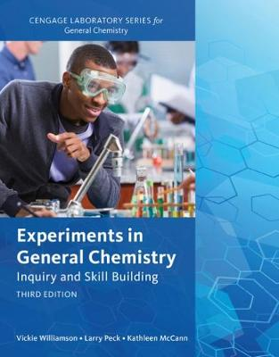 Experiments in General Chemistry : Inquiry and Skill Building