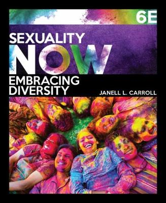 Sexuality Now : Embracing Diversity