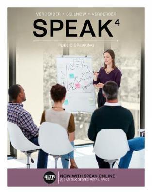 SPEAK (with SPEAK Online, 1 term (6 months) Printed Access Card)