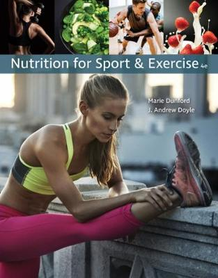 Nutrition For Sport Exercise