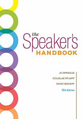 The Speaker's Handbook, Spiral bound Version