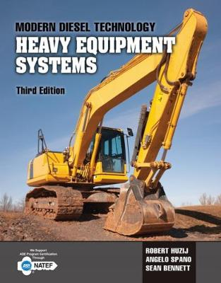 Modern Diesel Tech Heavy Equipment Systems