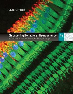 Discovering Behavioural Neuroscience