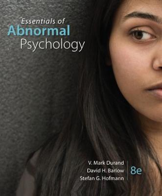 Essential Abnormal Psychology