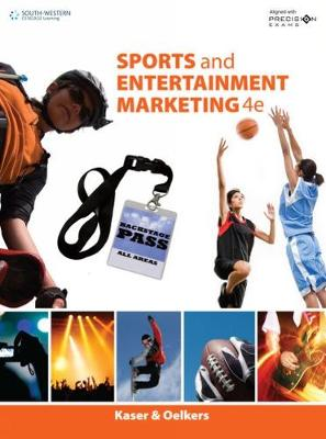 Sports and Entertainment Marketing Updated, Precision Exams Edition