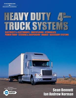 Heavy-Duty Truck Systems