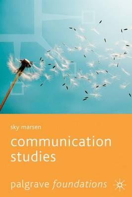 Communication Studies
