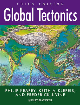 Global Tectonics