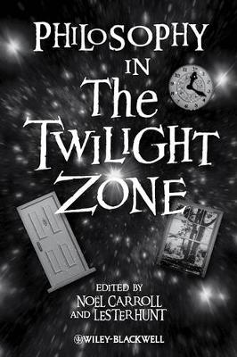 Philosophy in the Twilight Zone