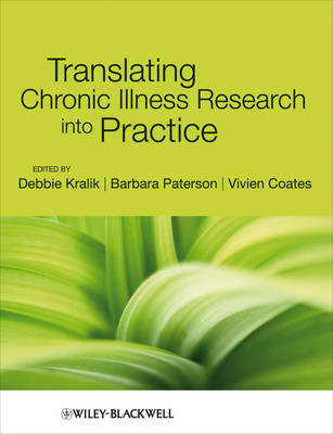 Translating Chronic Illness Research into Practice