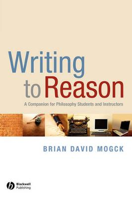 Writing To Reason