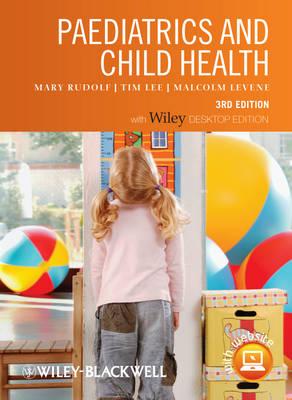 Paediatrics and Child Health: Includes Free Desktop Edition